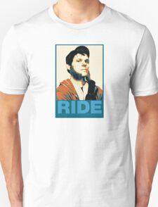 Ride a Motherf**king Bike T-Shirt
