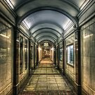 Tunnel Vision by GIStudio