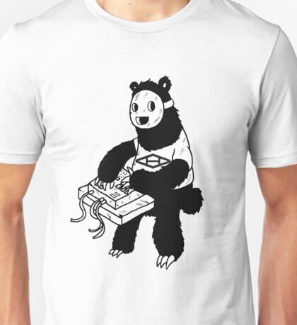 AAHIPHOP MPC Bear T-Shirt