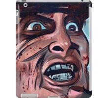Nutty Cop! iPad Case/Skin