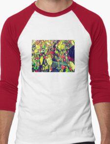 Low Hanging Fruit Men's Baseball ¾ T-Shirt