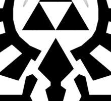 Tri Force  Sticker