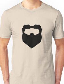 Troy & Abed Evil Moustache Unisex T-Shirt