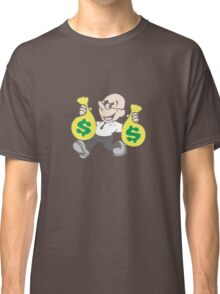 Dean Pelton Success! Character Classic T-Shirt