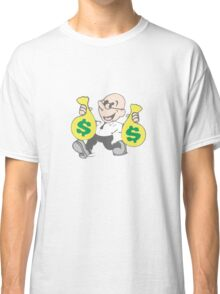 Dean Pelton Success! Character Classic T-Shirt
