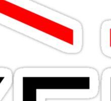 I <3 Xen Sticker