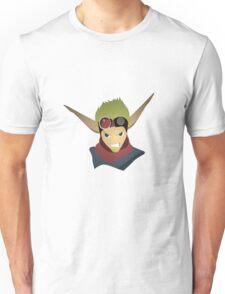 Jak  Unisex T-Shirt