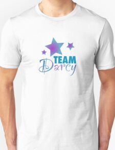 Team Darcy Stars T-Shirt