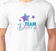 Team Darcy Stars Unisex T-Shirt