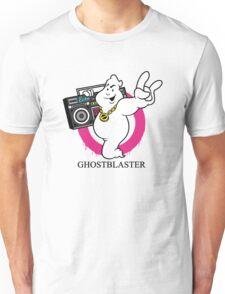 Ghostblaster Unisex T-Shirt