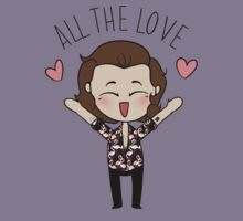 HARRY STYLES :: ALL THE LOVE  Kids Clothes