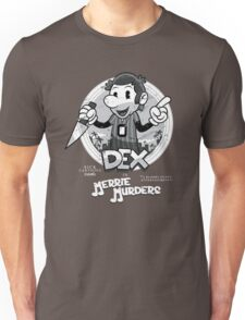 Dextoon Unisex T-Shirt