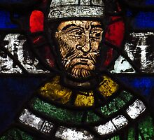 Thomas Becket, 1118 - 1170 by wiggyofipswich