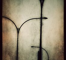 Abstract Lights by Nicola Smith