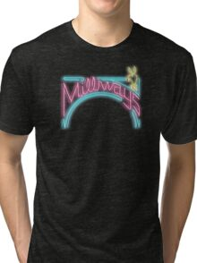 Milliways Tri-blend T-Shirt