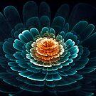 First Flower by James McKenzie