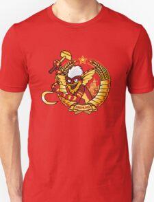 Kremlins Unisex T-Shirt