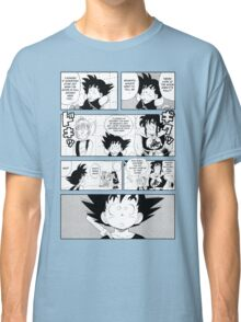 Monsters Of The Full Moon Classic T-Shirt