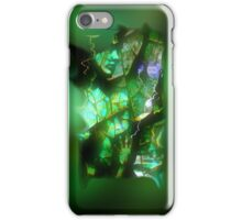 Mother Earth by YM_art iPhone Case/Skin