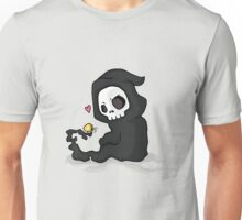cute death Unisex T-Shirt