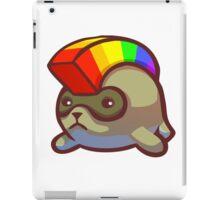 Hamster Hawk iPad Case/Skin