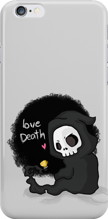 cute death by Ara mink