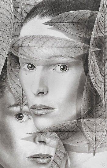 Both Sides Now by Cynthia Torroll
