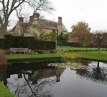 Batemens in Sussex by victor55