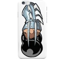 Shredder Bell iPhone Case/Skin