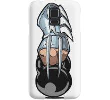 Shredder Bell Samsung Galaxy Case/Skin