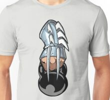 Shredder Bell Unisex T-Shirt