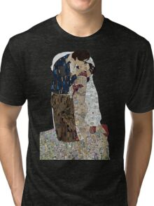 I Love You I Know Tri-blend T-Shirt