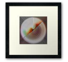 Radiation #2 Framed Print