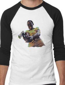 Zé Dadinho Men's Baseball ¾ T-Shirt