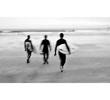 Surfing Dream Photographic Print