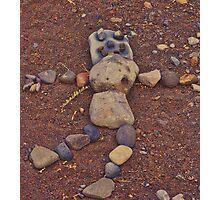 sandman Photographic Print