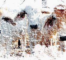 The Three Sister How Now Brown Cows Disavowed all Frivolous Frolicking for One Whole day by Nazareth