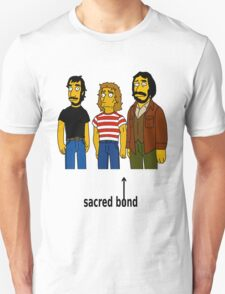 The Who - Sacred Bond T-Shirt