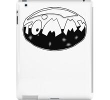 Tommy's Holiday Camp iPad Case/Skin
