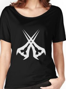 Energy Sword Women's Relaxed Fit T-Shirt