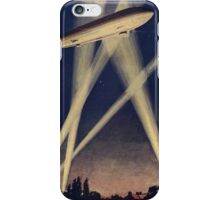 Led Zeppelin! iPhone Case/Skin