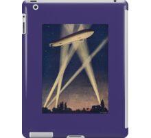 Led Zeppelin! iPad Case/Skin