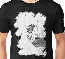 Dancer Unisex T-Shirt