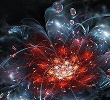 Just a Splash by Fiery-Fire