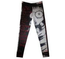 shmee and squee Leggings