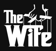 The Wife by 61designn