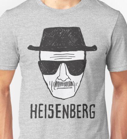 Breaking Bad - Heisenberg Unisex T-Shirt