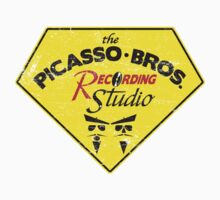 Picasso Bros Recording Studio by superiorgraphix