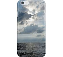 Seascape iPhone Case iPhone Case/Skin