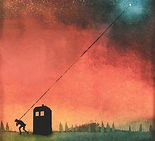Boy On A String [Constellations] by Longfallof1979